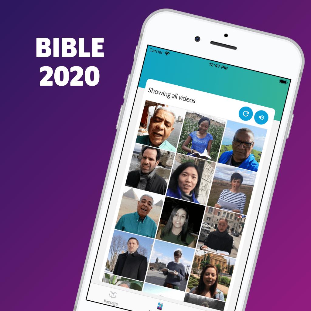 BIBLE 2020 (1)
