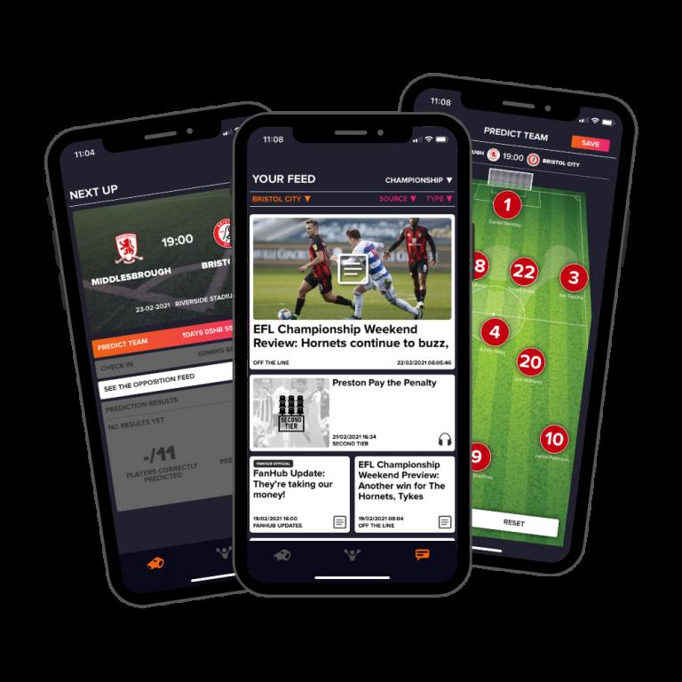 Custom mobile apps developed by mobile app development agency bristol