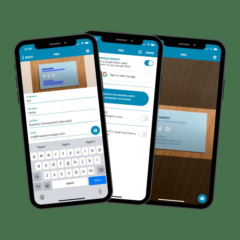 Business workflow apps developed by mobile app development agency bristol